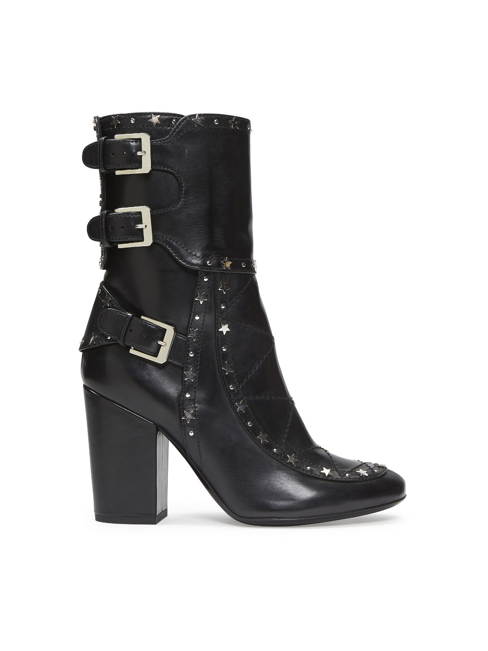 Bottines Merli - Laurence Dacade