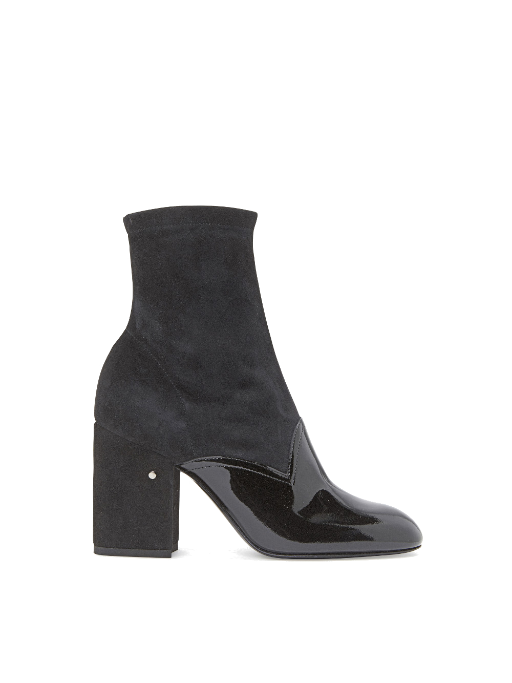 Bottines Plume - Laurence Dacade
