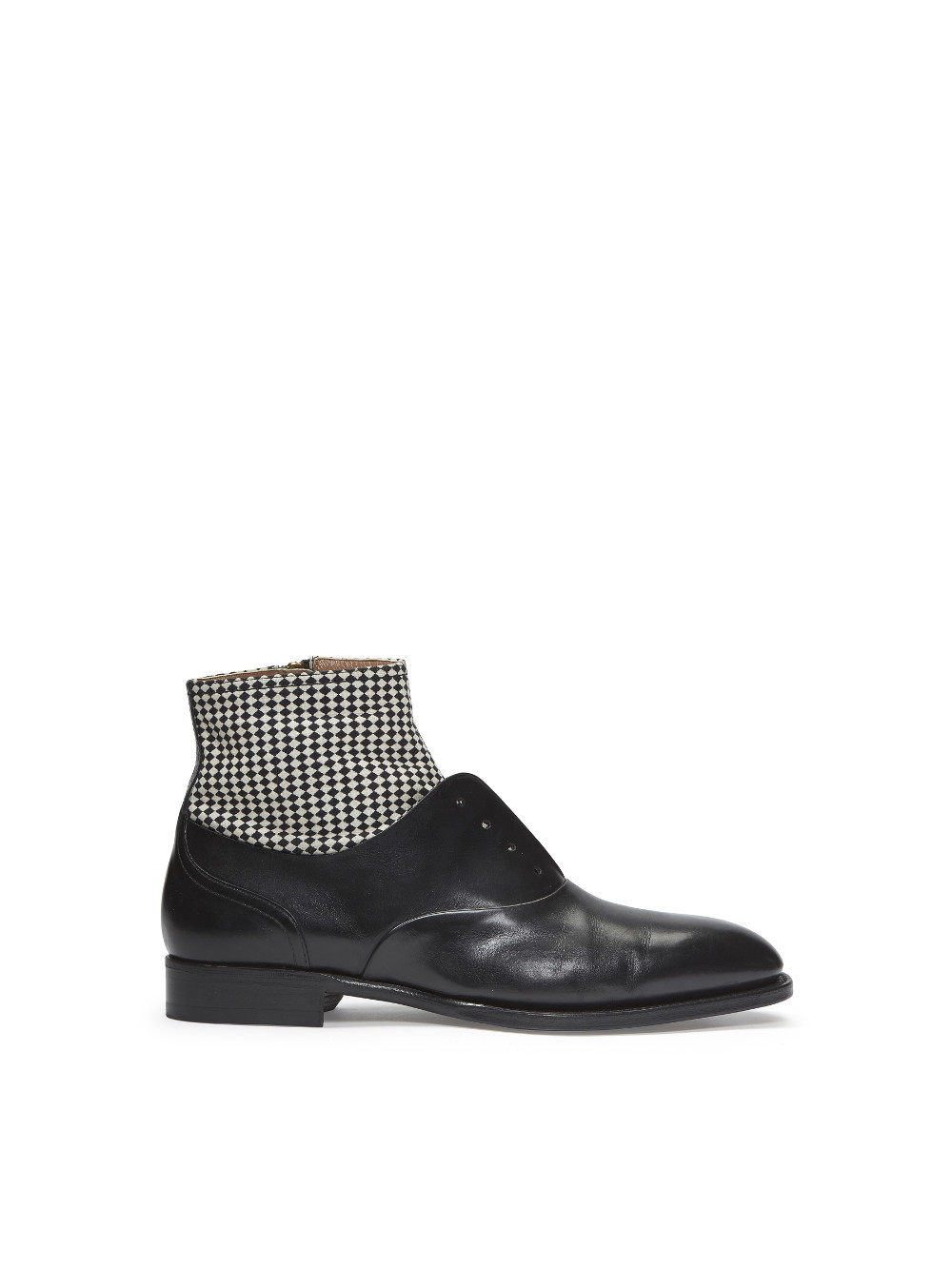 Chaussures Nikolai - Laurence Dacade