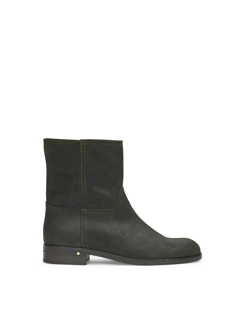Bottines Serlin - Laurence Dacade