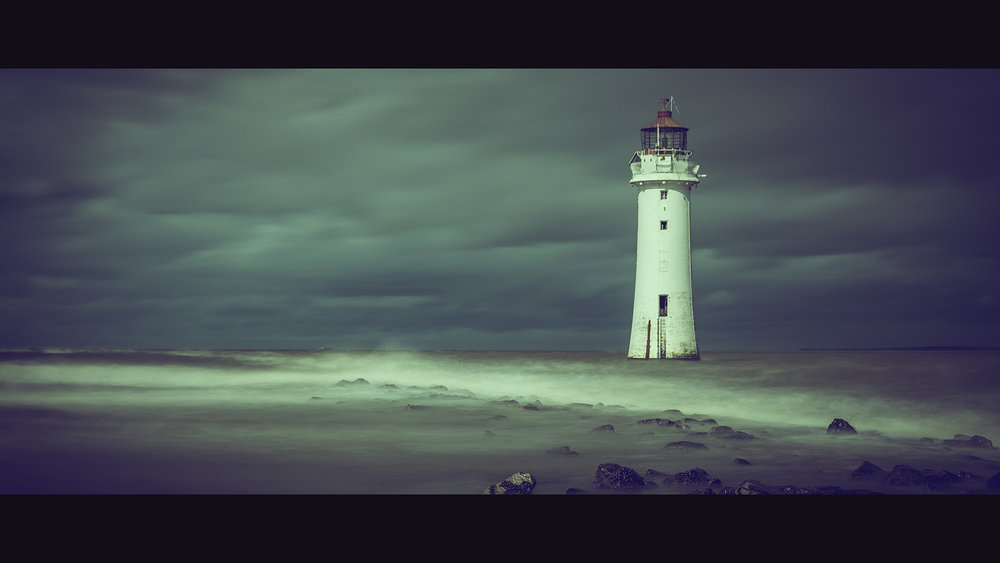 3 Lighthouse - New Brighton