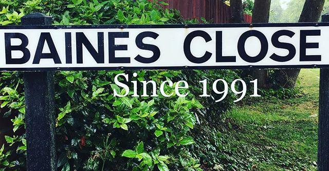 #since1991