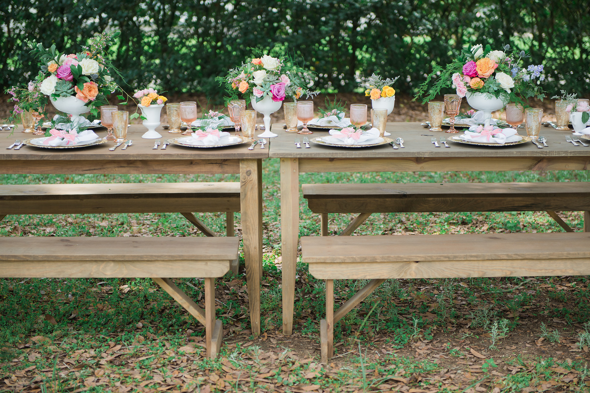 Farm Table Rentals Lakeland Florida