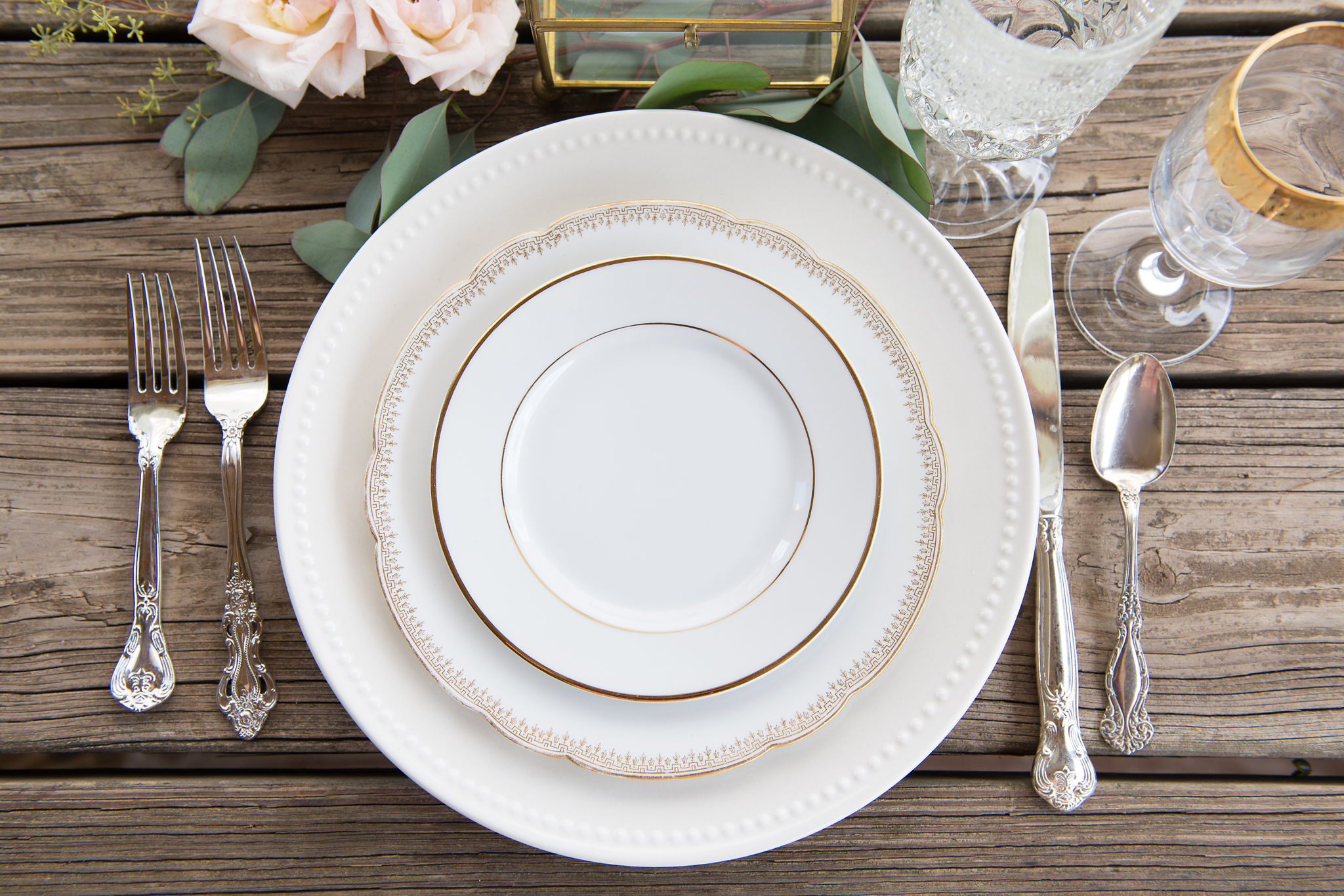 Wedding China Rentals Tampa Florida