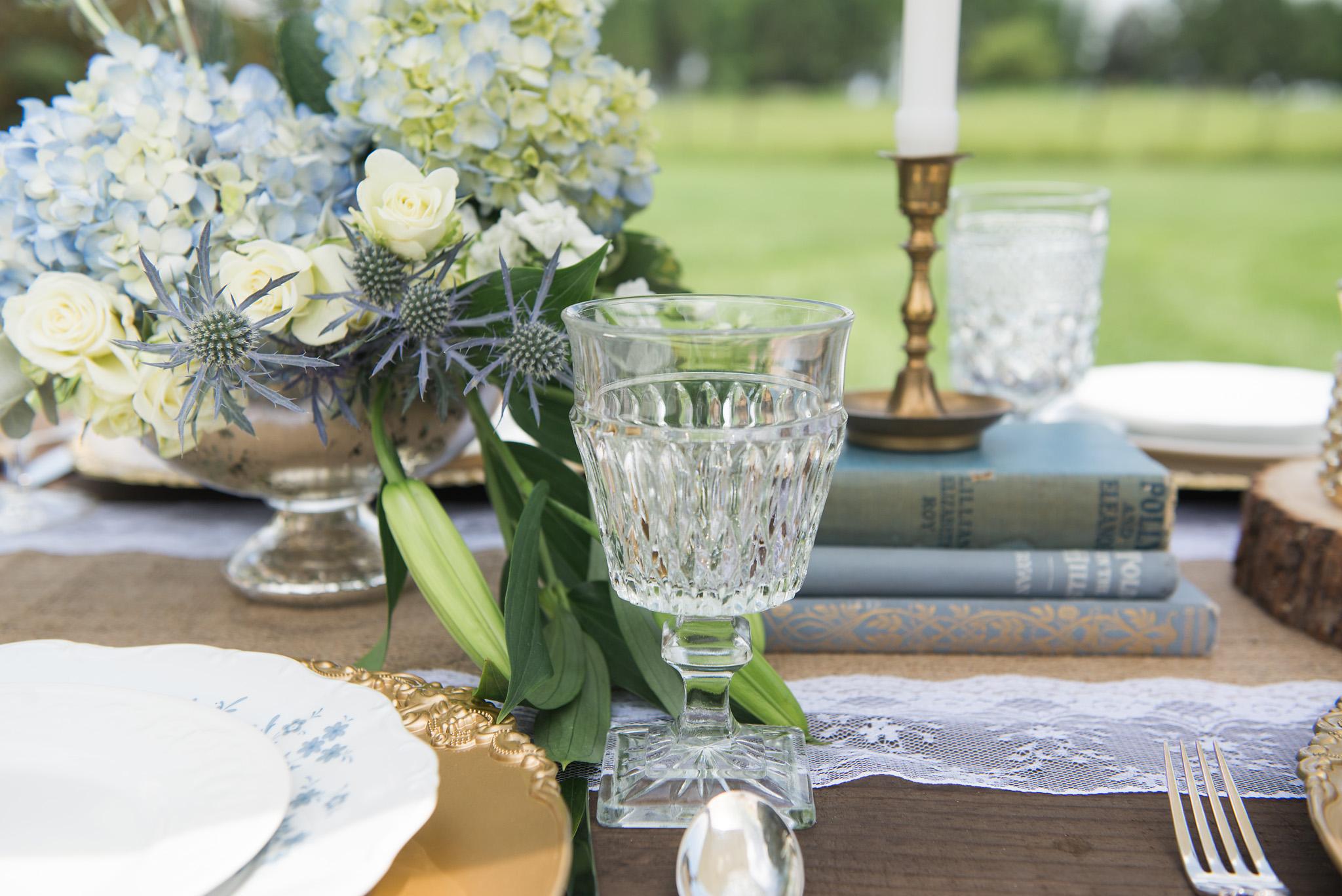 Ever After Vintage Weddings Event Designer