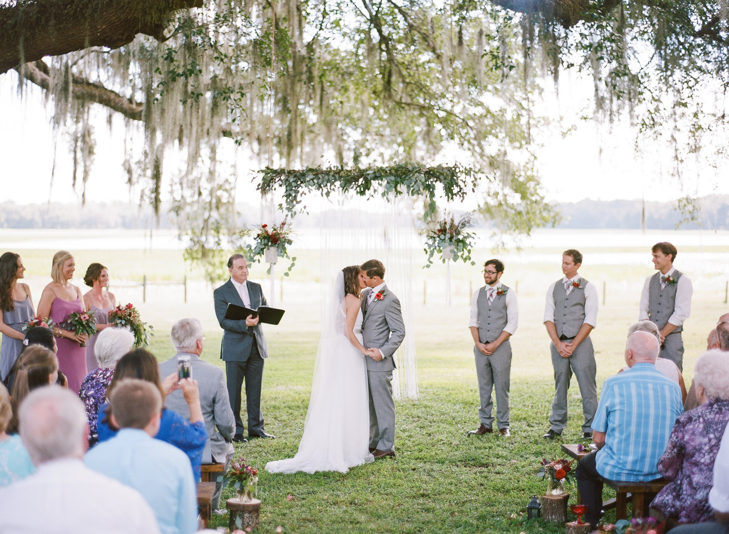 Tampa Wedding Designer and Rentals