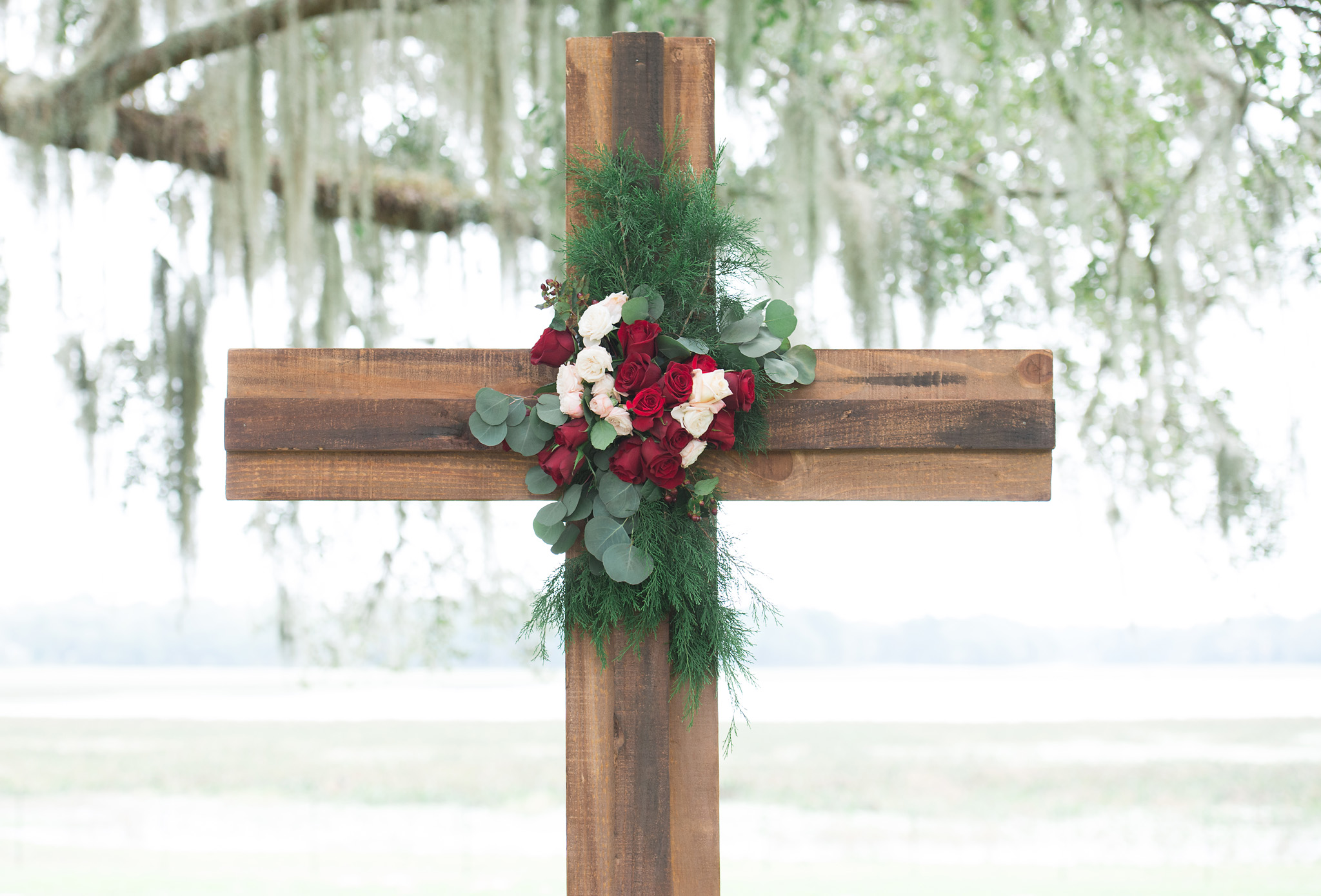 Ceremony Cross Rental Tampa Florida