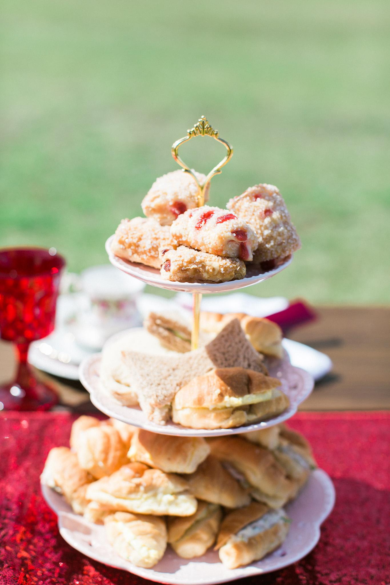 Lakeland Tea Party Rentals