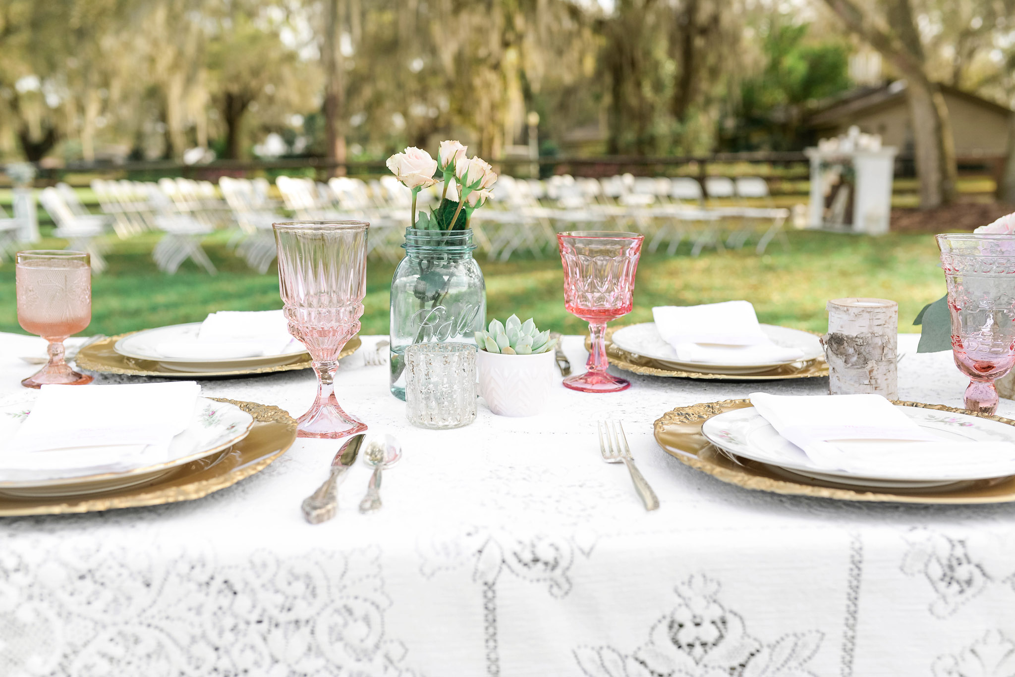 Plant City Wedding Designer and Rentals