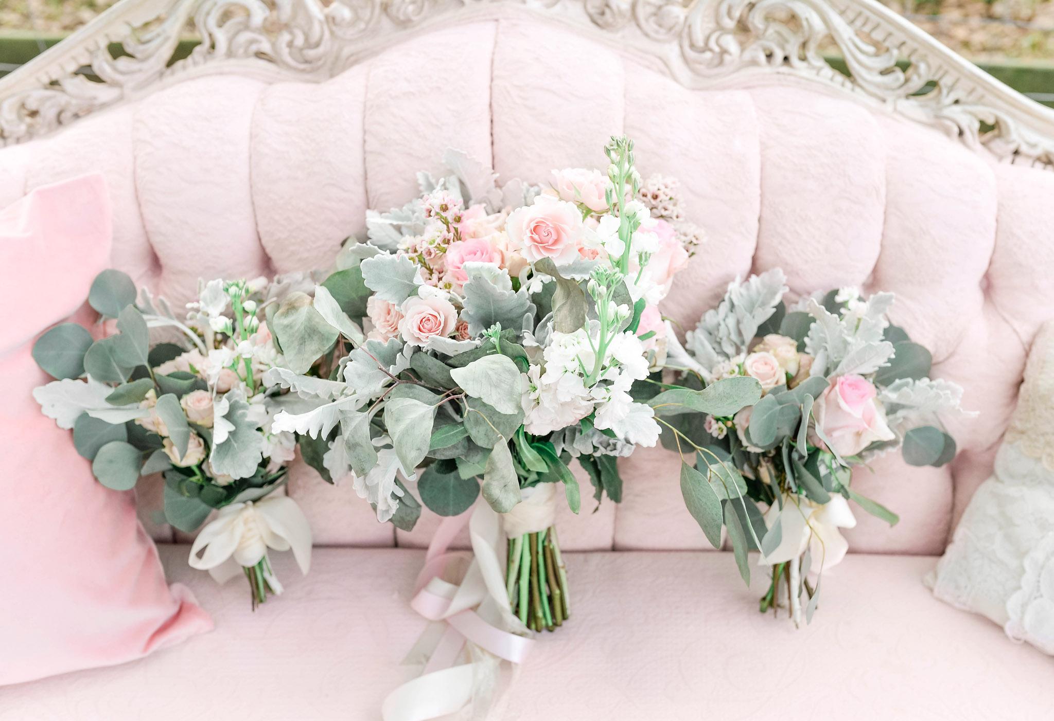 Ever After Vintage Weddings Plant City Designer
