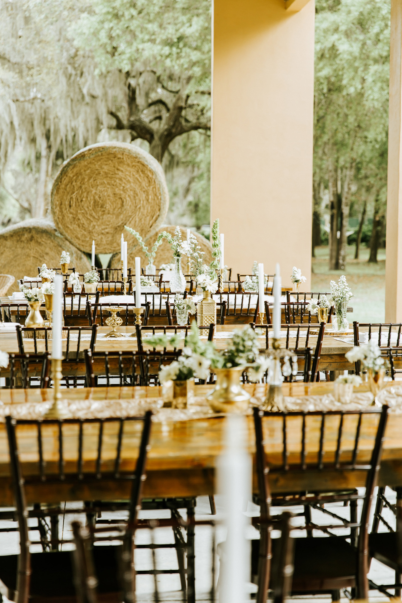 Tampa Vintage Weddings Designer