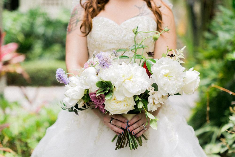 ©AlexisJuneWeddings | Kim + Jose Married, Rialto, Tampa Florida | NYC + Destination Wedding Photographer