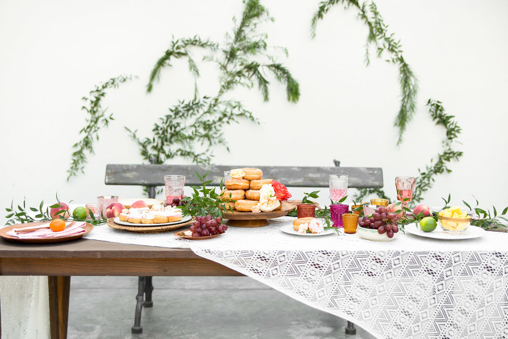 Vintage Design and Wedding Planner Lakeland