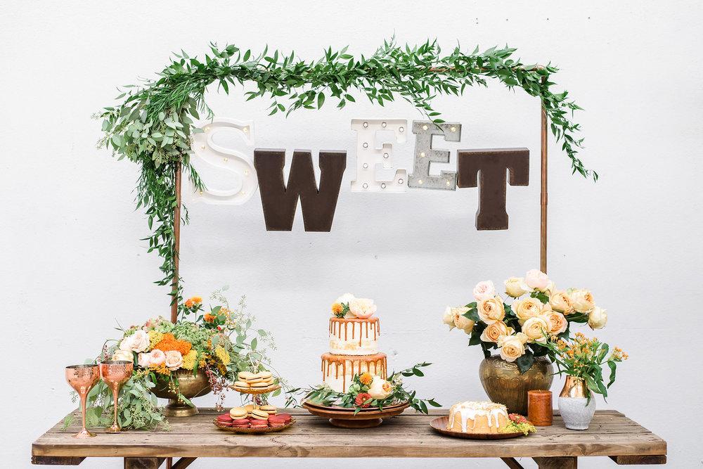Ever After Vintage Weddings Planning and Design