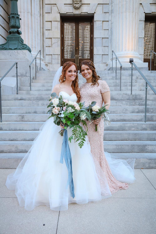 Tampa Wedding Designer