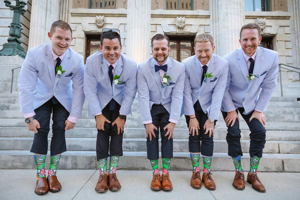 Southern Charm Wedding Tampa