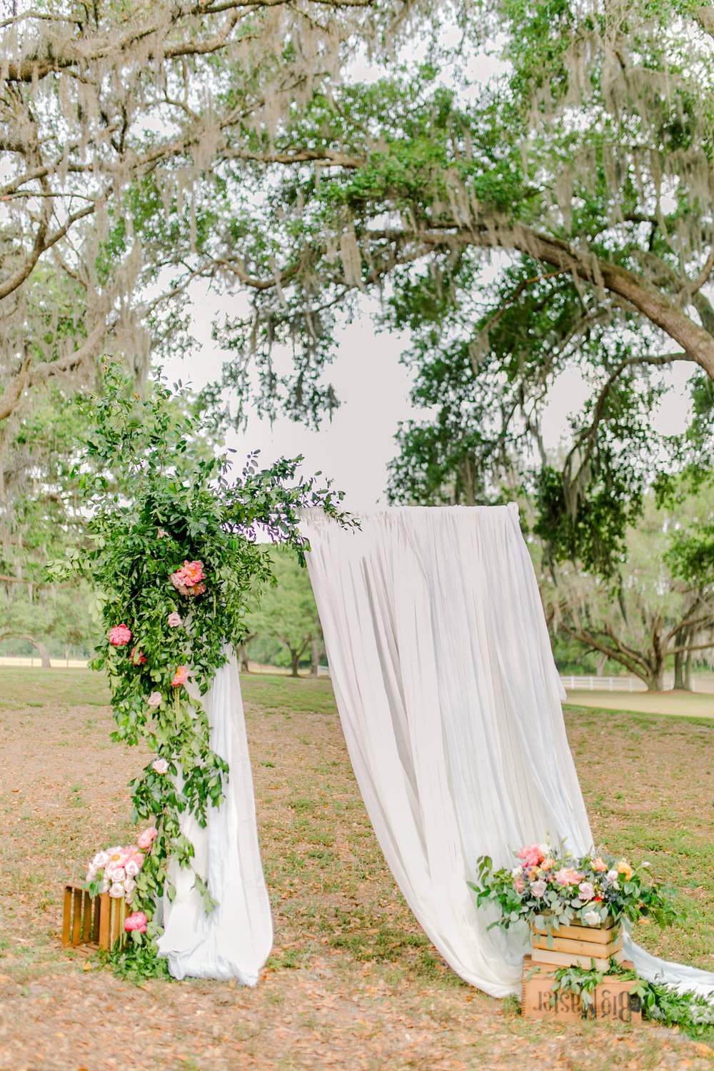 Tampa Wedding Designer and Planning