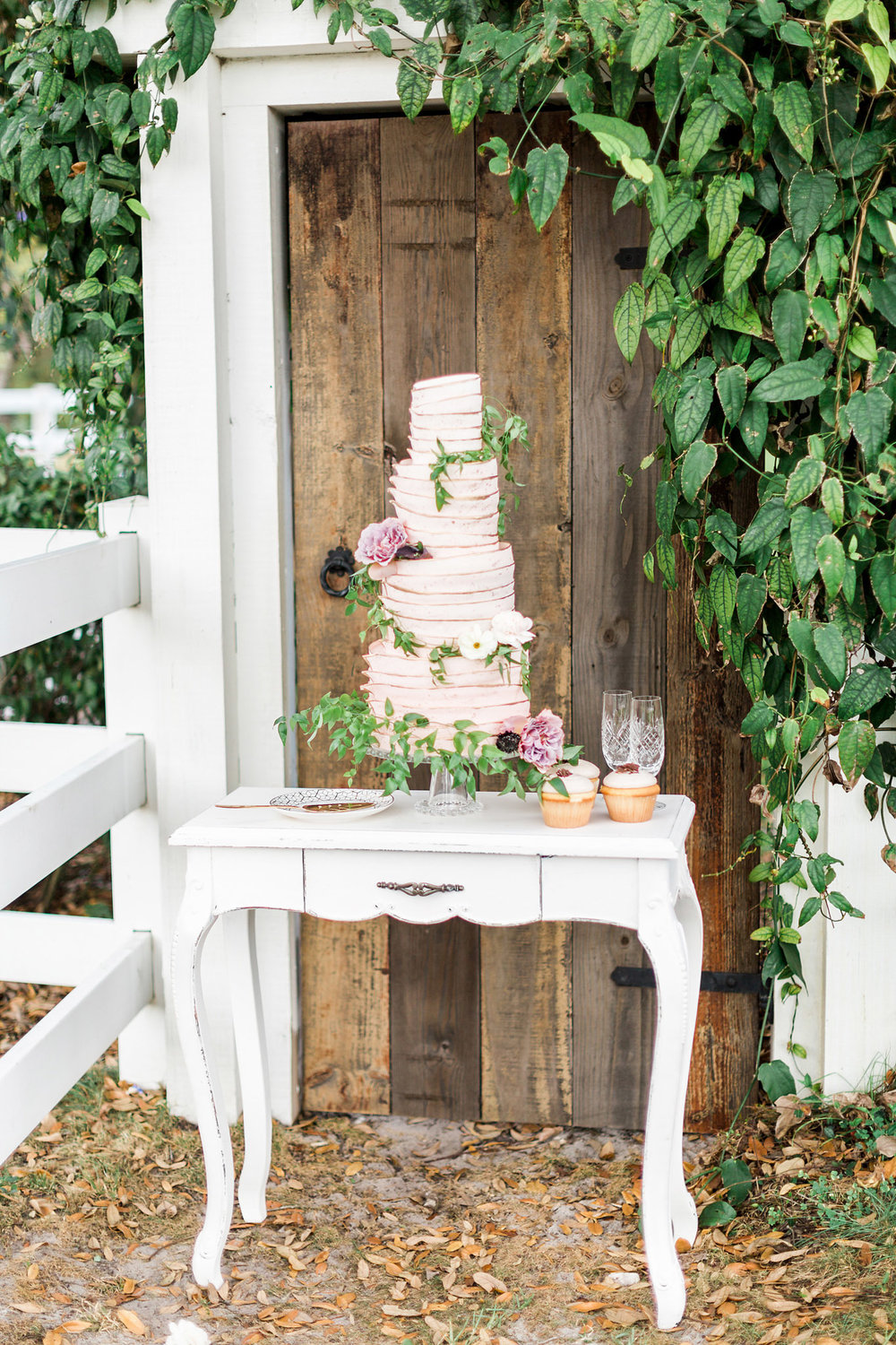 Cassandra VanCuren Ever After Vintage Weddings