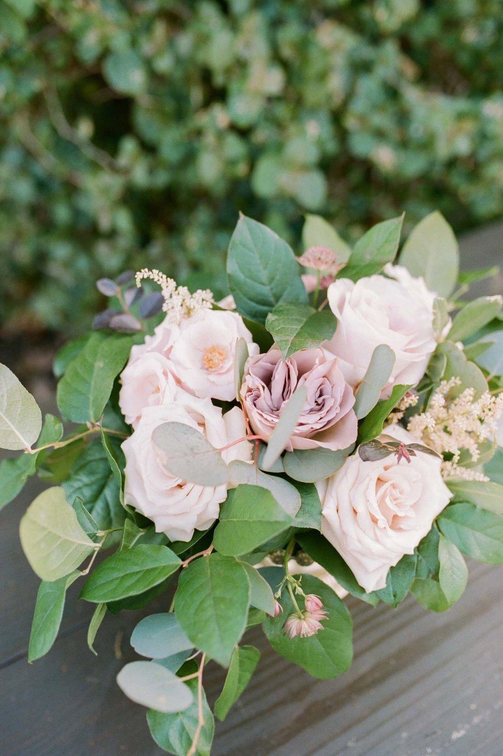 Ever After Vintage Weddings Floral Design