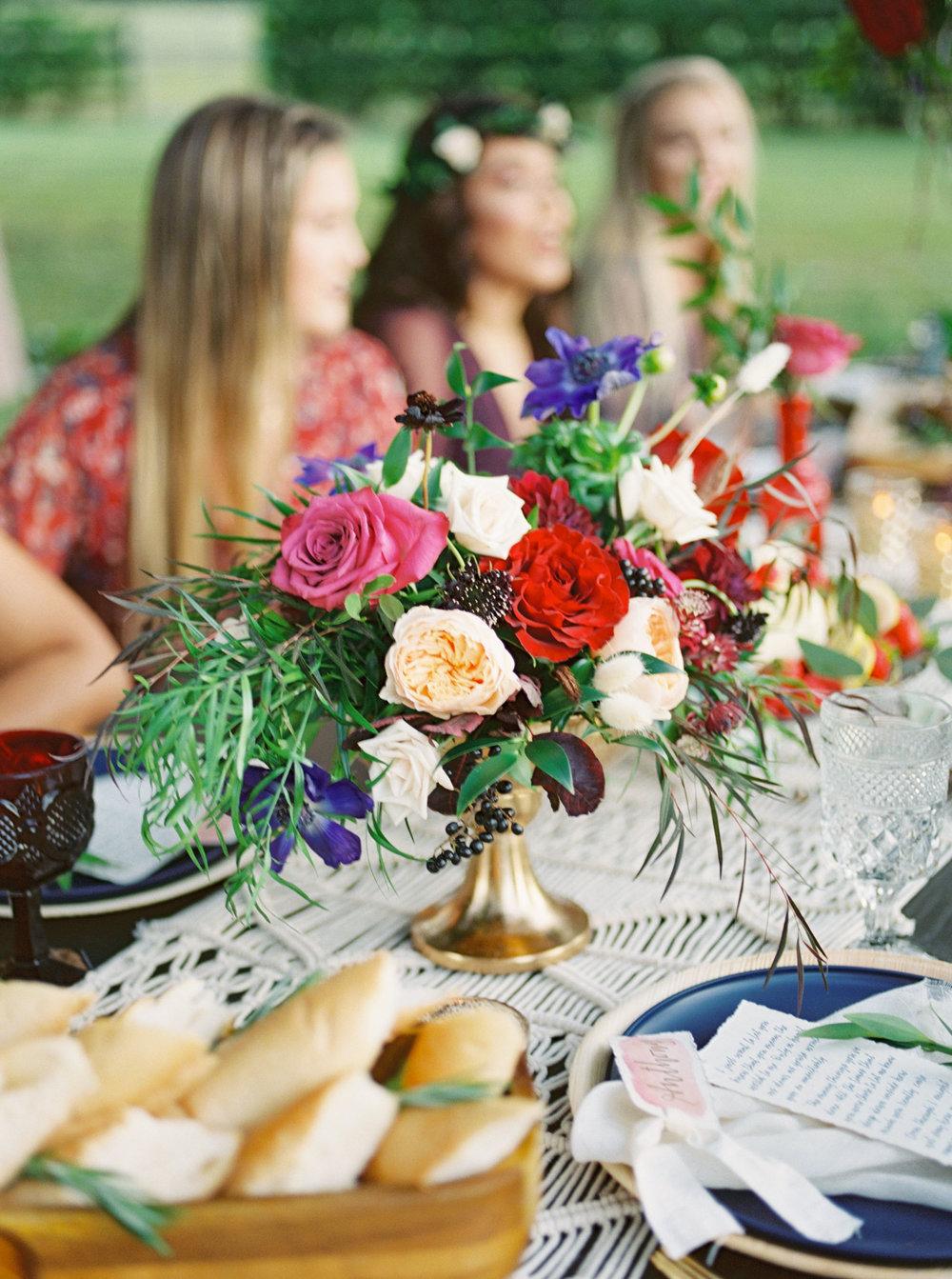 Wedding Florist Lakeland