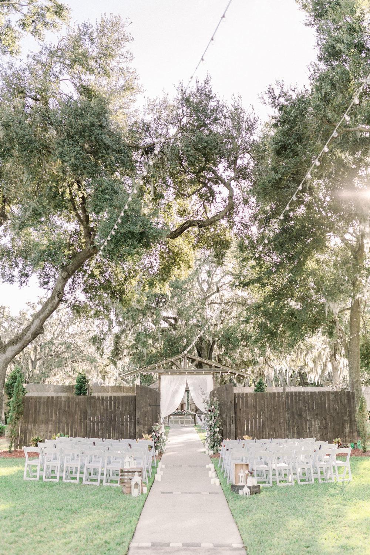 Harmony Haven Wedding Lakeland