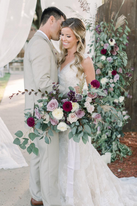 Lakeland Wedding Floral Designer