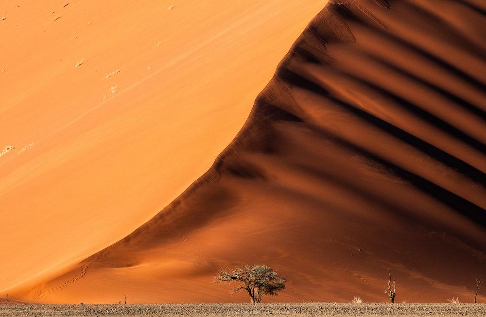 Namibia - A Road Trip