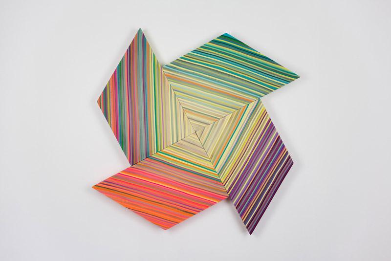 pinwheel_52%22x52%22x3.5%22_Fabric. Thread and wood_ Sculpture_ Jen Pack .jpg