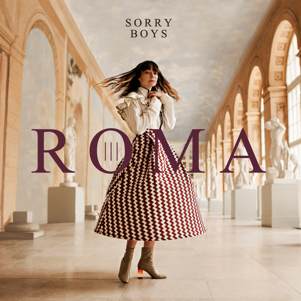 SORRY BOYS   ROMA