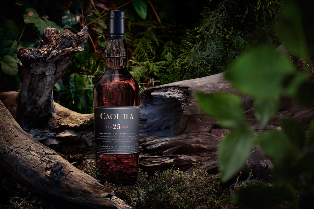 PRODUCT IMAGE | CAOL ILA 25 YEARS