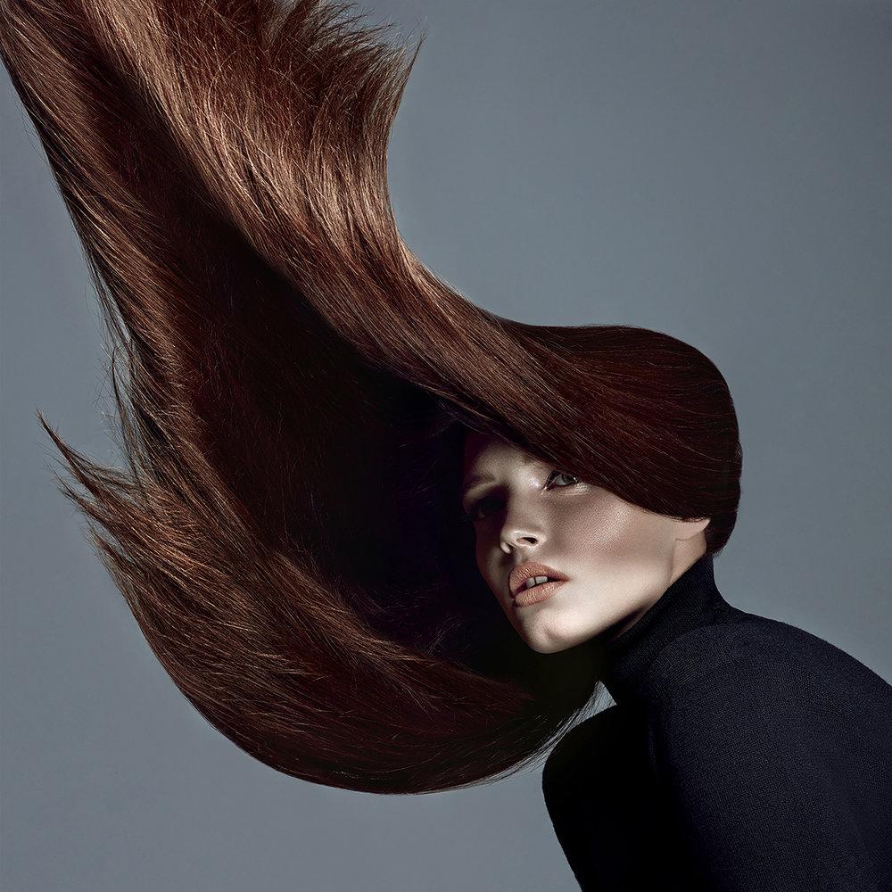 HAIR PERSONAL WORK