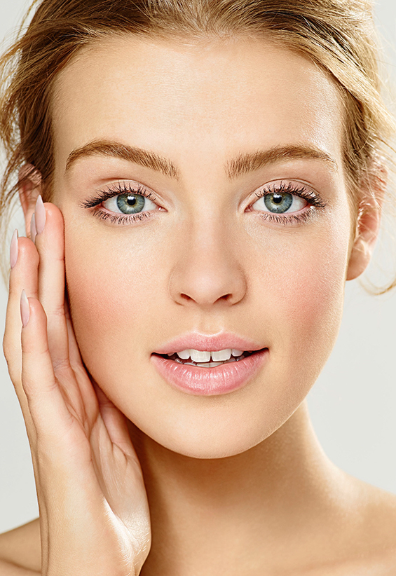 ANEW BEAUTY CAMPAIGN 2016