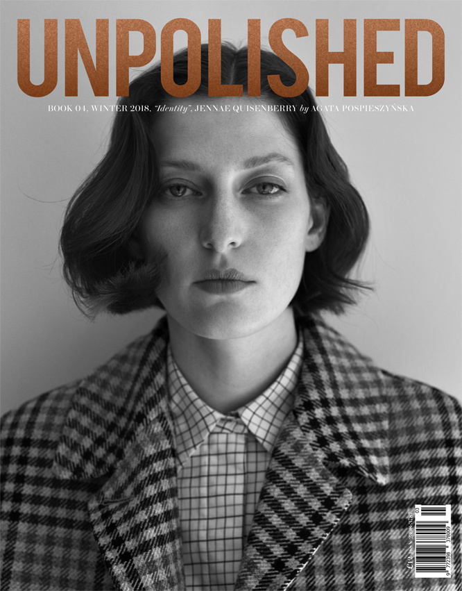 emil zed  - Unpolished Magazine