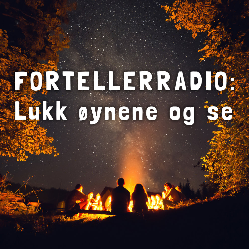 FortellerRadio