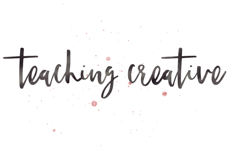 Teaching Creative