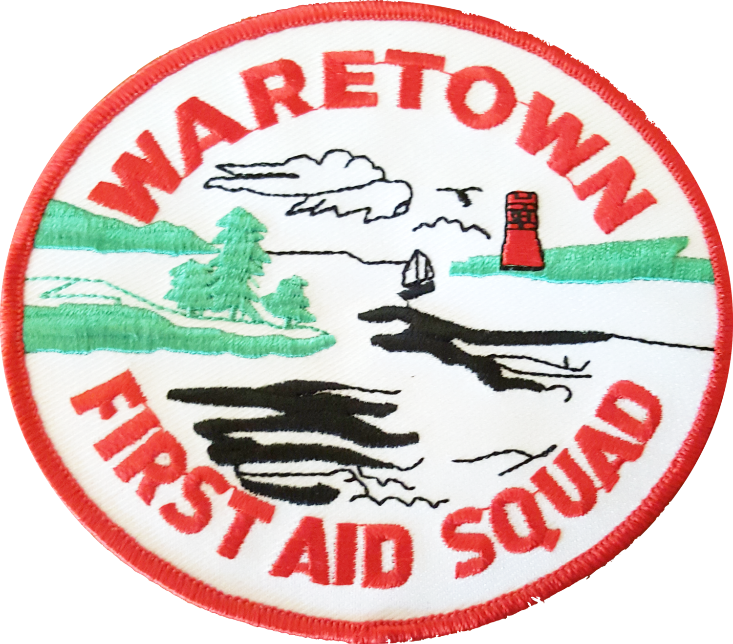 Waretown First Aid Squad 42