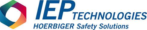 IEP Technologies Logo