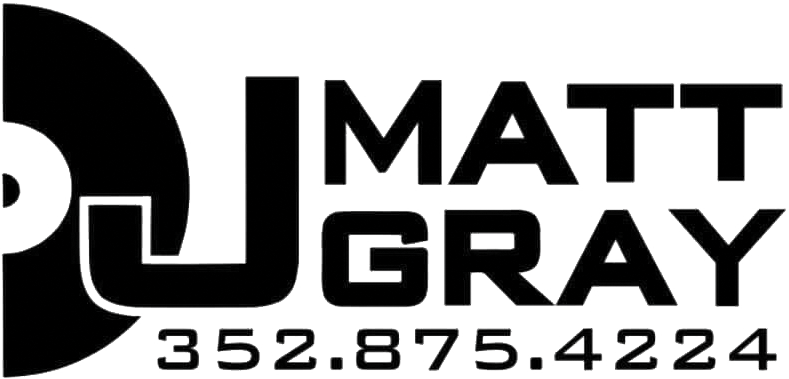 DJ Matt Gray
