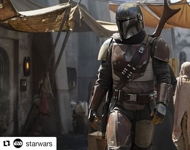 #Repost @starwars ・・・ Production on #TheMandalorian, #StarWars' first live-action series, has begun!  More at the link in our profile.  Go to slurredthoughts.net to watch or download and subscribe to the #podcast  Follow us at twitch.tv/slurredthoughts to watch live every other weekend  Subscribe to our YouTube channel as well as the podcast on iTunes, Google Play or your favorite podcast app.  Link in bio.  Thank you for supporting  #twitch #geek #comics #marvel #gaming #nerd #gameplay #gamer #gamers #gamergirl #comicbook #leagueoflegends #hearthstone #pubg #fortnite #overwatch #blizzard #fallout #skyrim #dnd #roleplaying #anime #bobafett #jangofett #sabine