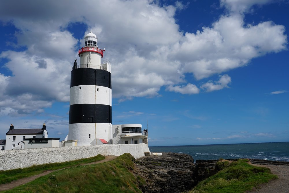 Hook Lighthouse, Wexford, Ireland