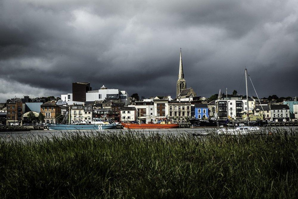 Wexford, Ireland.