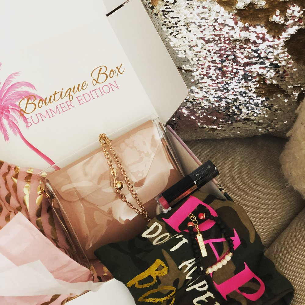 ORDER YOUR BOUTIQUE BOX HERE!! - Your Shortcut to Style …