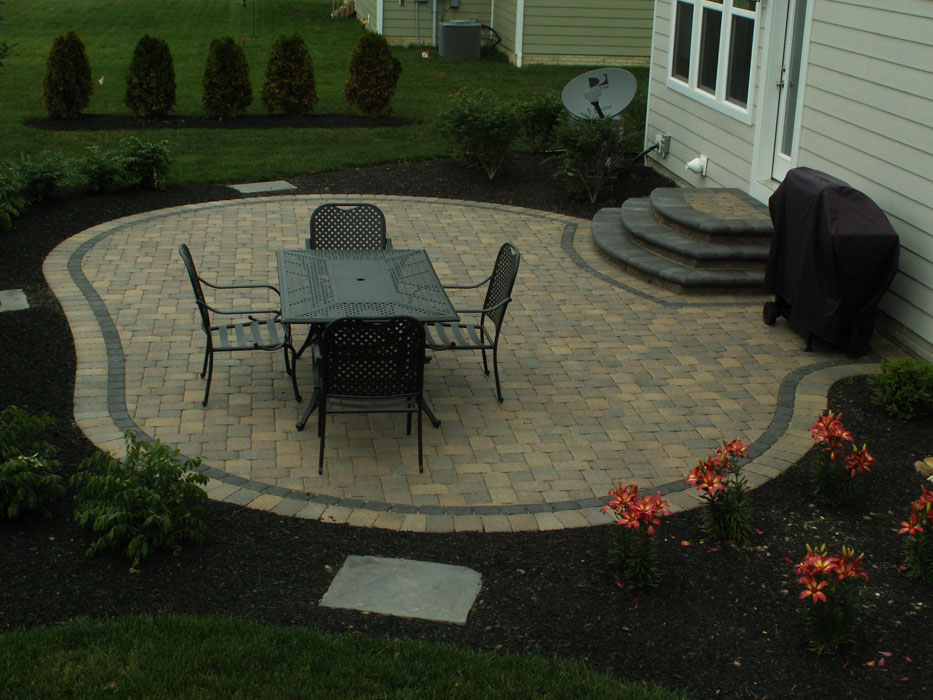 Dechant Patio