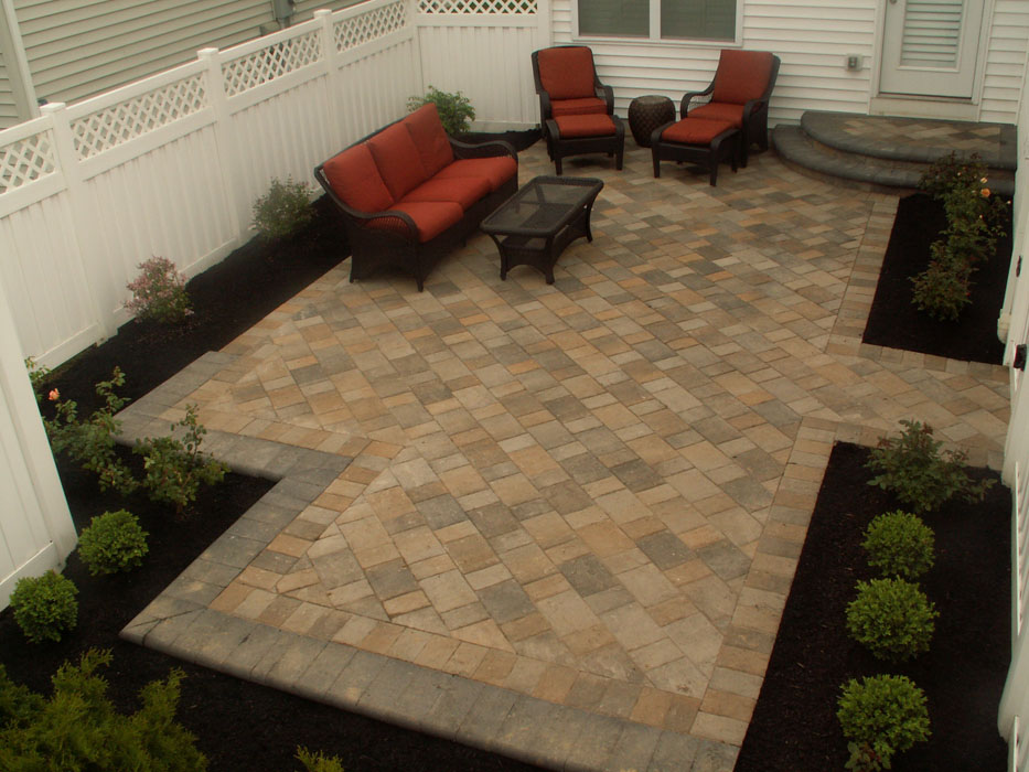 Mulbach Patio