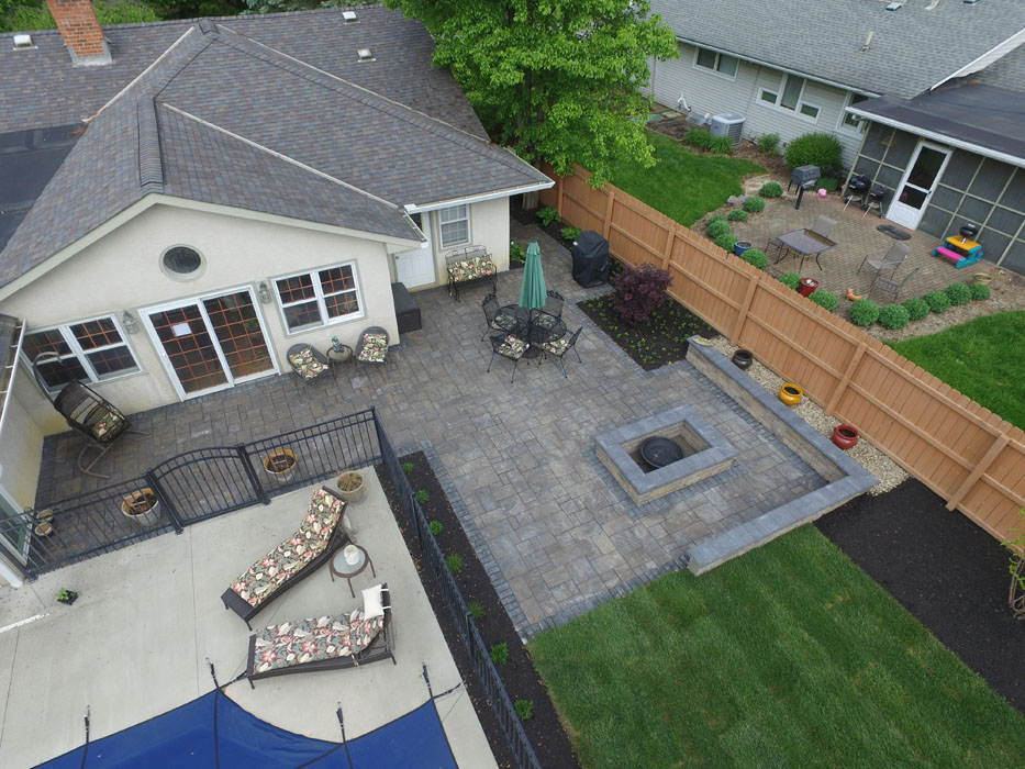 Smith Paver Patio