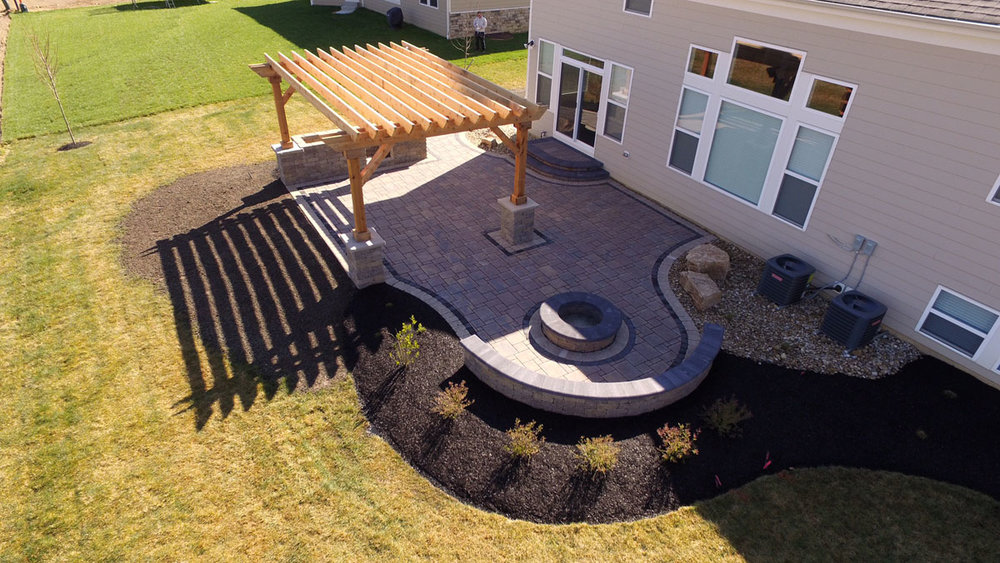 Ocennel Fire Pit