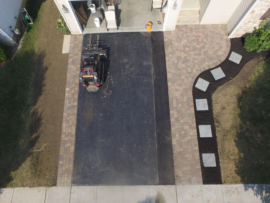 Seifritz Walkway and Driveway Wings