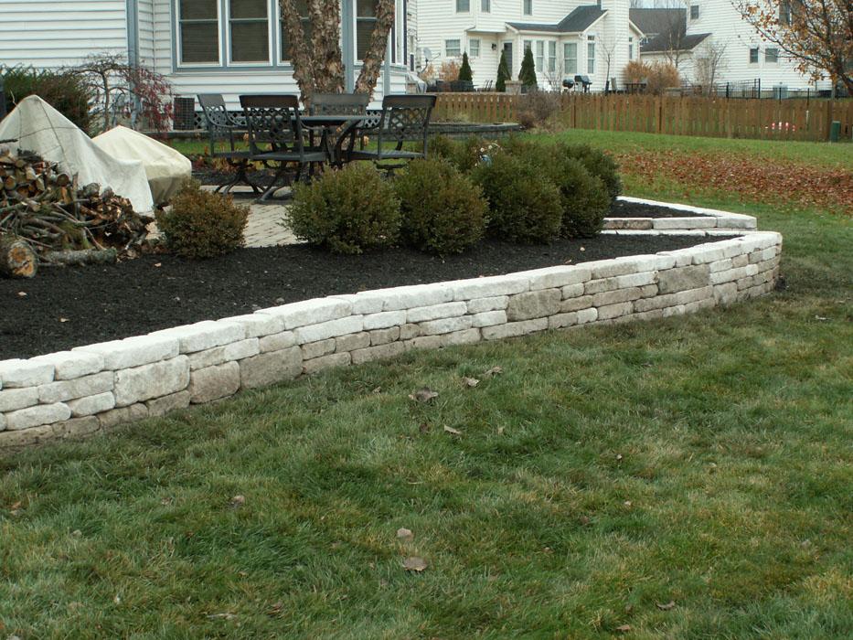 Schimmel Garden Walls