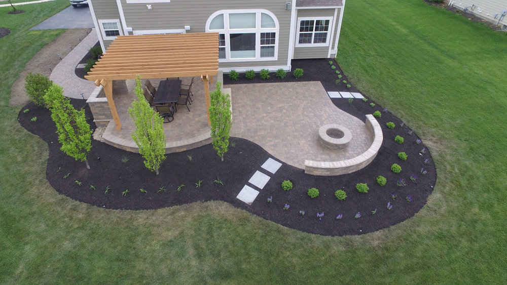 Kennedy Landscape Design and Planting