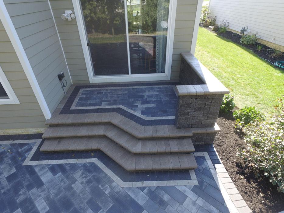 Binns Complete Oversized Steps